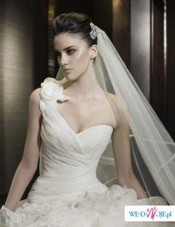 Sprzedam suknie San Patrick Capricho 2011