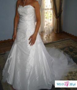sprzedam suknię sincerity 3315