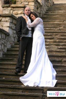 Sprzedam suknie Sincerity Bridal