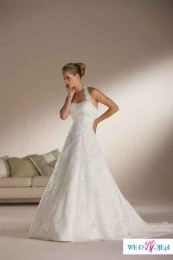Sprzedam suknię SINCETITY 3506 NOWA! SPRZEDAJE SALON!