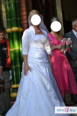 df57b52104 Sprzedam suknię ślubną - Suknie ślubne - Ogłoszenie - Komis