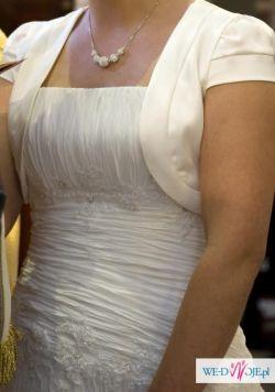 Sprzedam suknię ślubną !!!!!