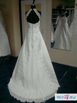 Sprzedam  suknie  ślubną  2010