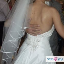 Sprzedam Suknię Ślubną 2010