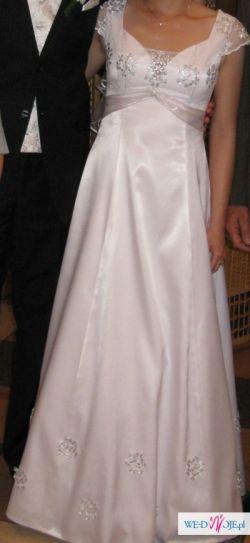 Sprzedam suknię ślubną 300 zł