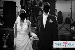 sprzedam suknię ślubną 38