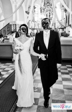 Sprzedam suknie ślubną ABACO Pronovias 2011
