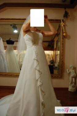 sprzedam suknię ślubną Agnes 10118