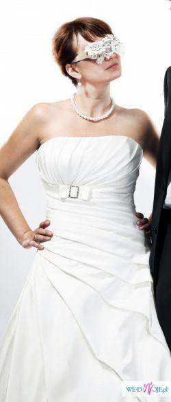 sprzedam suknie ślubna AGNES 10232