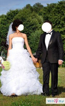 Sprzedam Suknię Ślubną Agnes 10658