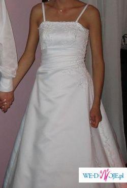 Sprzedam suknię ślubną Agnes 1430