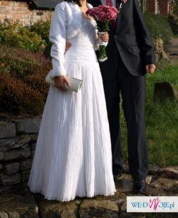 sprzedam suknię ślubną Agnes 1756