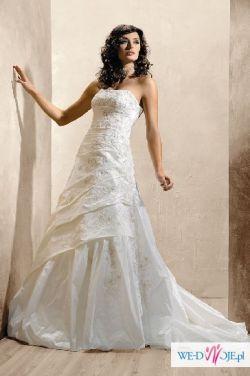 sprzedam suknię ślubną Agnes 1904
