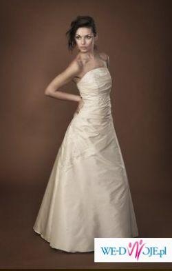 Sprzedam suknię slubną Agnes