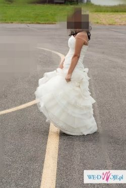 Sprzedam suknię ślubną AGORA 29-45