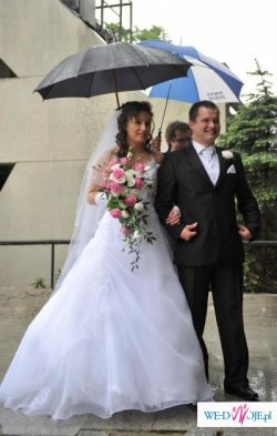 Sprzedam suknię ślubna AGORY