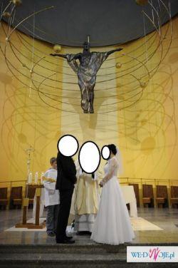 Sprzedam suknię ślubną ala greczynka