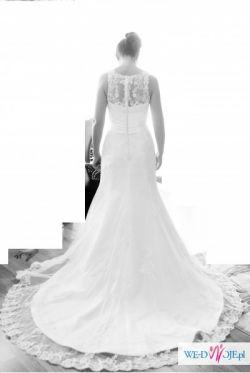 Sprzedam suknię ślubną Amy Love Bridal Alecta