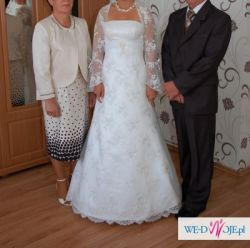 sprzedam suknię ślubną Annais Bridal, model Astrid