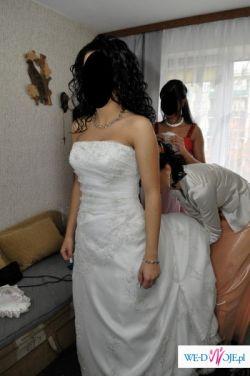 Sprzedam suknię ślubną Annais Bridal, model Moon