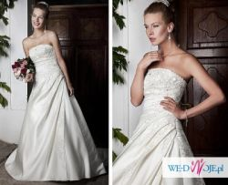 Sprzedam suknię ślubną Annais- Francesca
