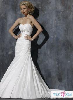 Sprzedam suknię  ślubną Brianna