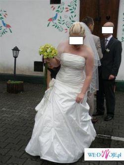 Sprzedam suknię ślubną CARMEN