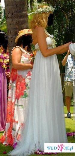 Sprzedam suknię ślubną Clara