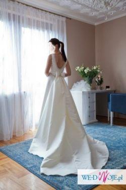 Sprzedam suknię ślubną COCO