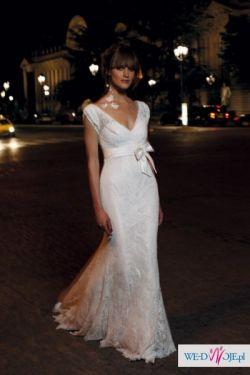 Sprzedam suknię ślubną Cymbeline Duyen