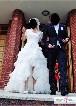 Sprzedam suknię ślubną Cymbeline Euriell!