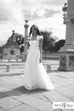 Sprzedam suknie ślubną CYMBELINE, model Claire