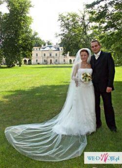 Sprzedam suknię ślubną Cymbeline Royale