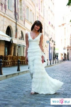 sprzedam suknię ślubną cymeline dolly