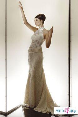 Sprzedam suknie ślubną Demetrios 1332 z kolekcji 2007
