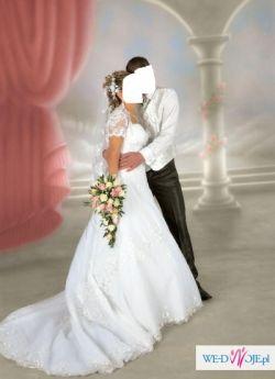 Sprzedam suknie ślubna Demetrios 2802