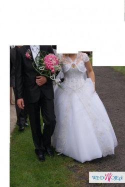 Sprzedam Suknie ślubną Demetrios 933