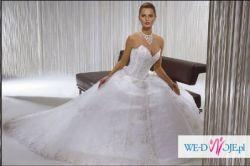 Sprzedam suknie ślubną! DEMETRIOS 933