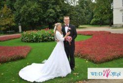 Sprzedam suknię ślubną Demetrios 9679