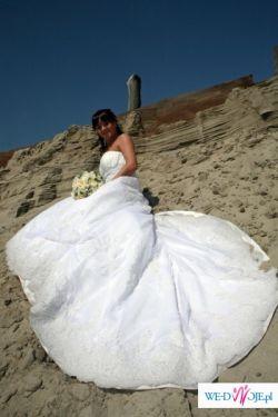 Sprzedam suknię ślubną Demetrios 9679 z kolekcji 2008