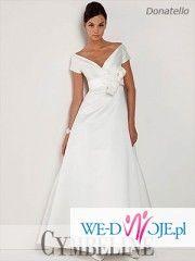 """Sprzedam suknię ślubną """"Donatello"""" z kolekcji Cymbeline"""