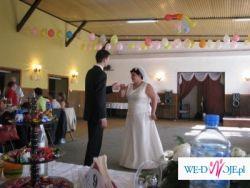 Sprzedam suknie ślubną- Duży rozmiar
