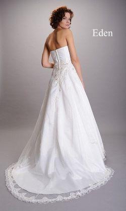 sprzedam suknię ślubną Eden