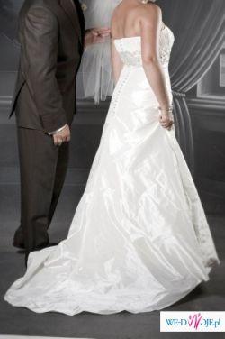 Sprzedam suknie ślubna Elizabeth