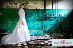 Sprzedam Suknię Ślubną Elizabeth Konin 2124