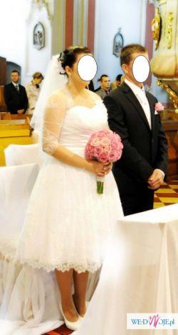 sprzedam suknię ślubną Elizabeth Passion