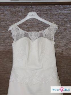sprzedam suknie ślubną elizabeth passion 2013