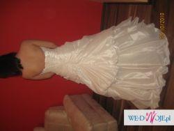 Sprzedam suknię ślubną Ellis 11125