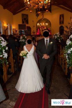 Sprzedam Suknię ślubną -  Emmi Mariage