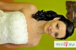 Sprzedam suknie ślubna firmy Agnes